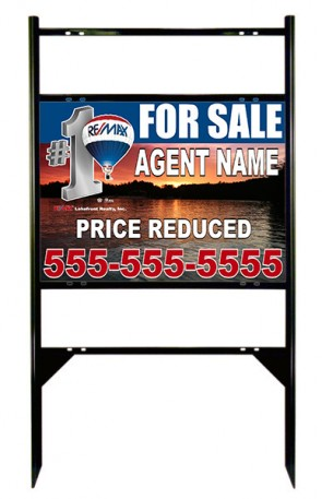 Real Estate Sign Kit - DuraFrame Extreme+