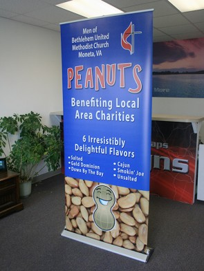 Retractable Banner Kits