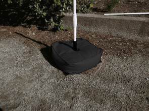 FEATHER FLAG - STAND (N) - Water Bag for Metal Base
