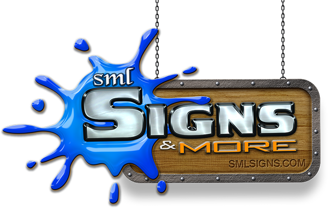 SML Signs